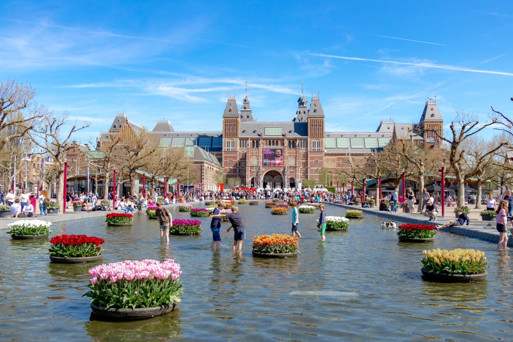 Netherlands Tourism A Tourist Guide To The Netherlands