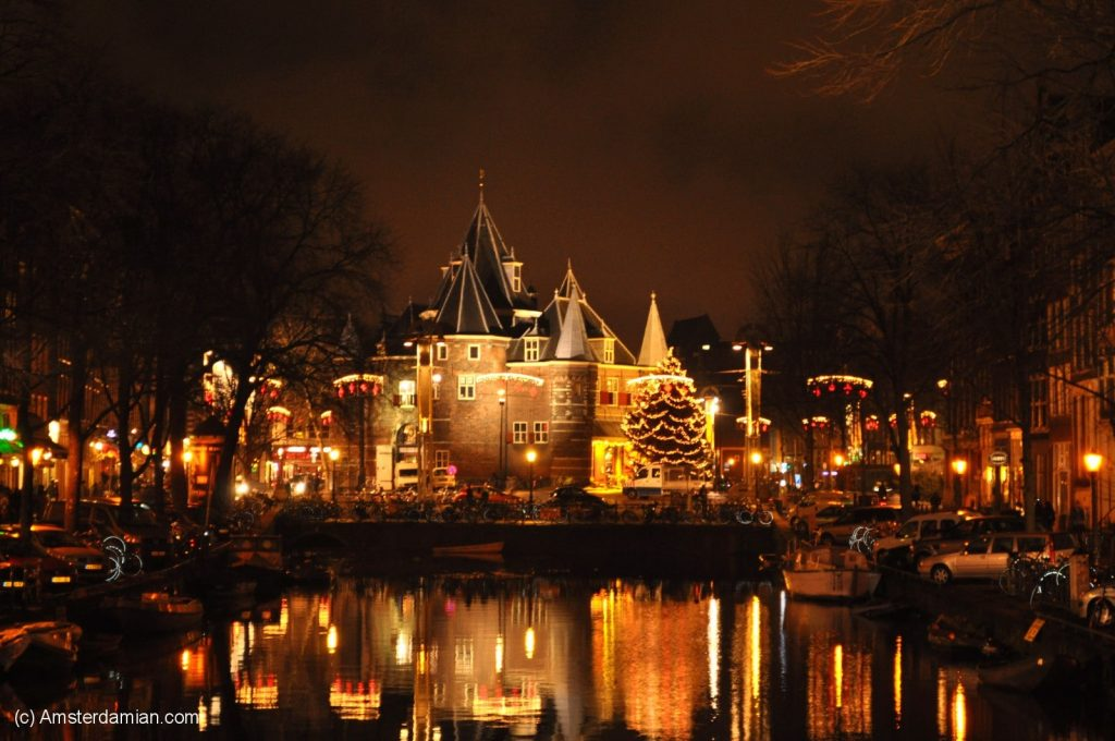 http://amsterdamian.com/see/the-city/christmas-in-amsterdam/