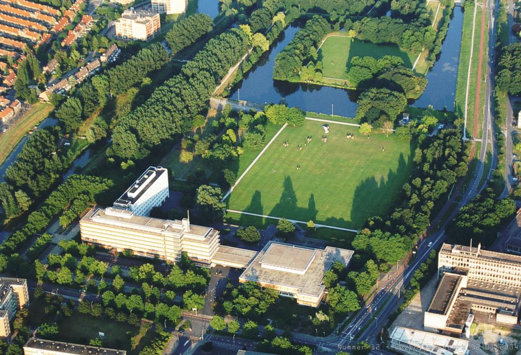 Wezenlanden Park Zwolle