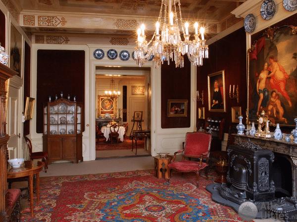 Museum of Paul Tetar van Elven